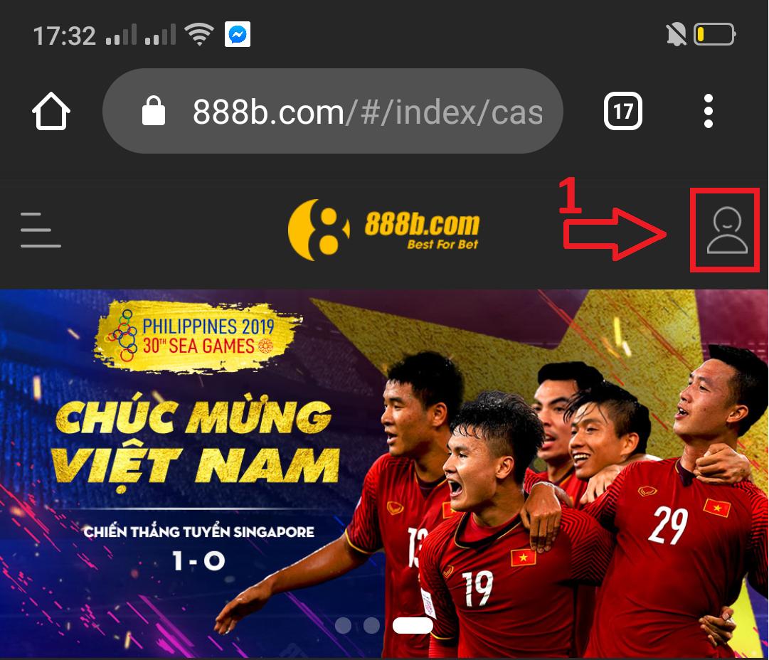 Rút tiền 888B : Hướng dẫn dể hiểu nhất cho người mới chơi